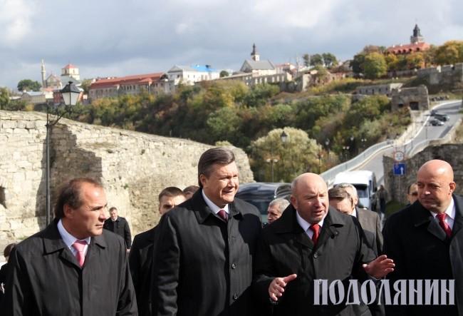 Фото із офіційного сайта Президента України