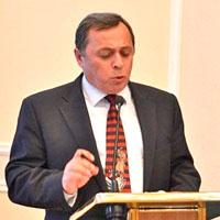 Сергій Бабій