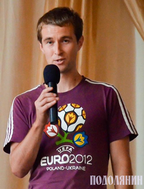 Андрій Шибко