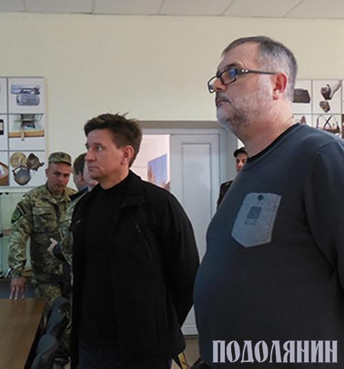 ЦЕНТР РОЗМІНУВАННЯ ПРИВАБИВ НАТО Й ТАДЖИКИСТАН