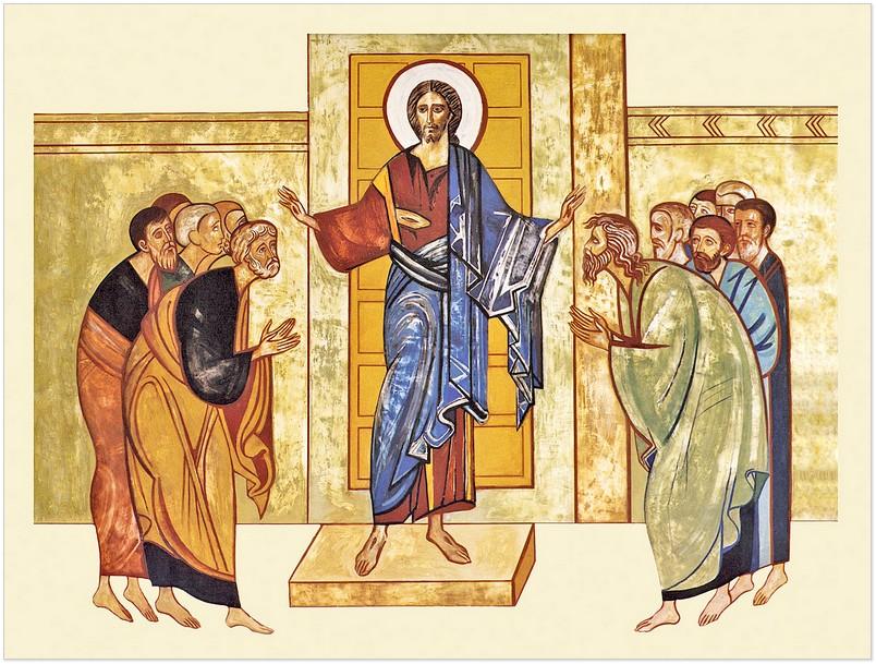 Любі брати і сестри у Христі, дорогі співвітчизники!