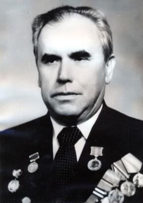 Іван ГНАТЕНКО