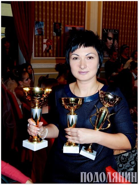 Марина Чорна