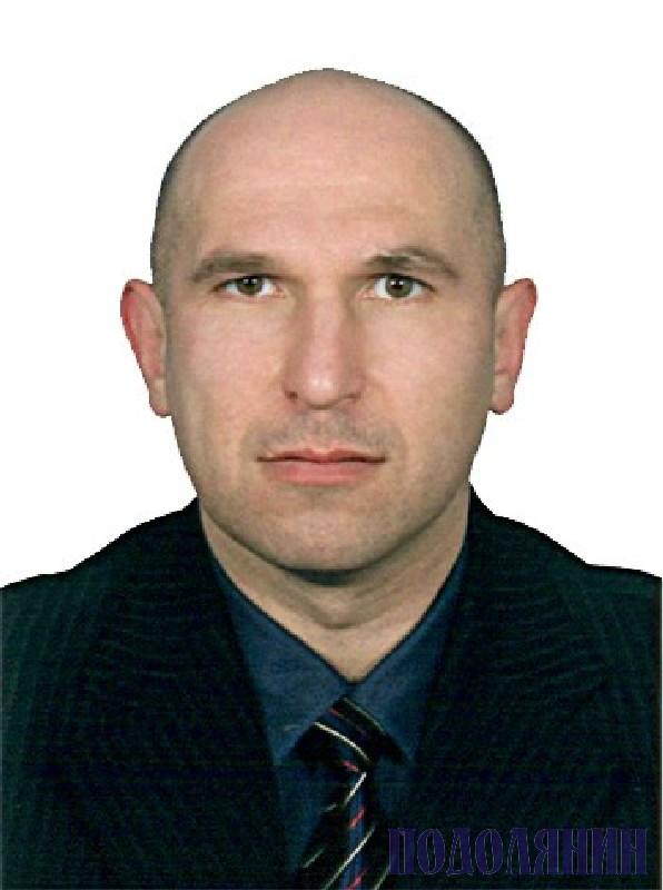 Сергій АБРОСІМОВ