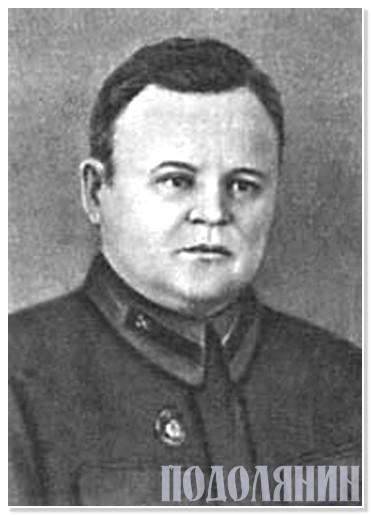 Михайло Чаплін