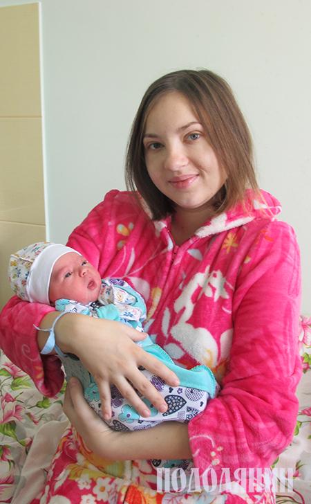 Анастасія Юр'єва