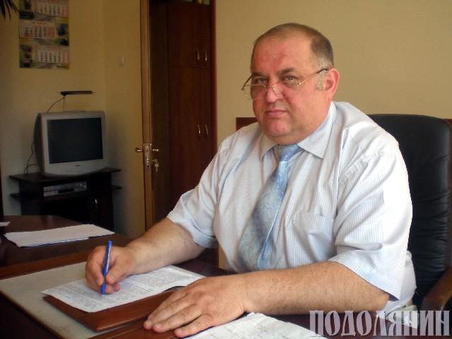 Олександр КАПУЩАК