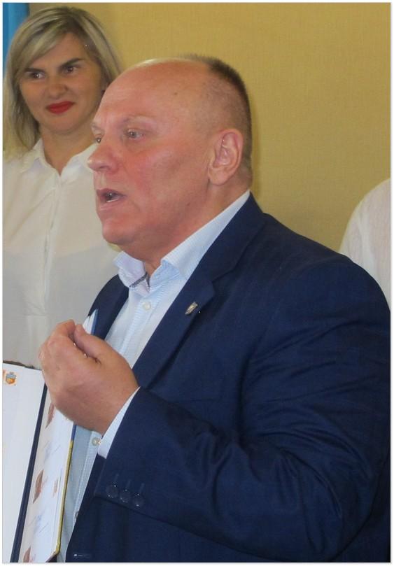 Олег Хавронюк