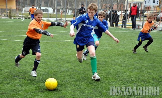 Кубок будівельної компанії «Нова Будова»