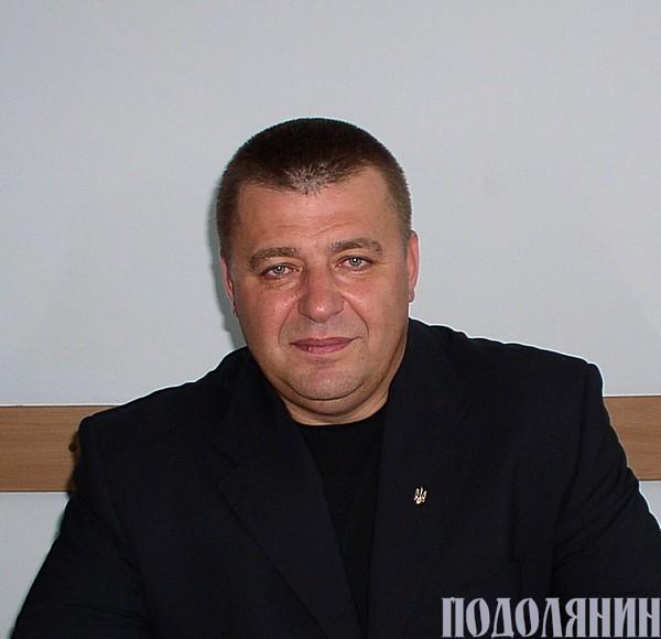Вадим РИЖАК