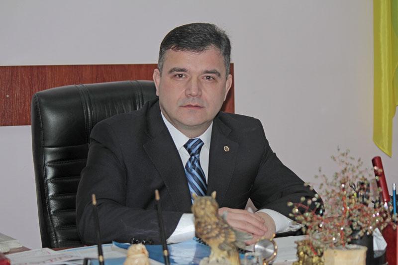 Олександр Іванович МЕЛЬНИЧУК