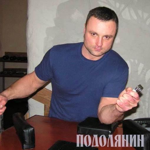 Ігор Войцехівський