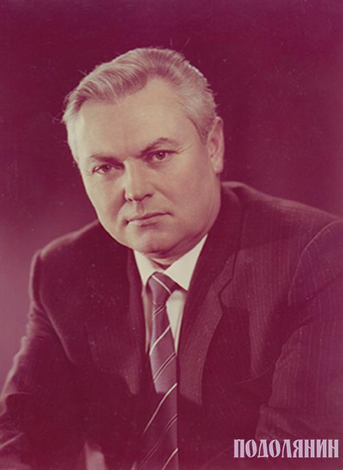 Володимир Козлов