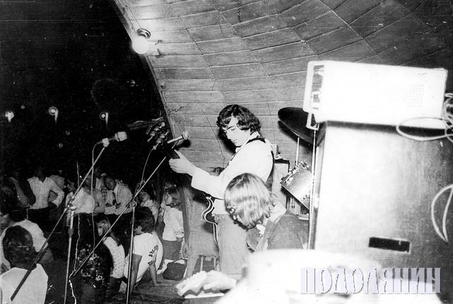 «Клітка». 1977 р.