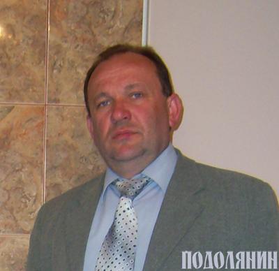 Михайло Рущак