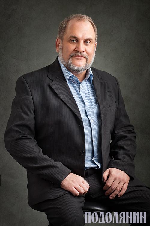 Сергій Турбчаннов