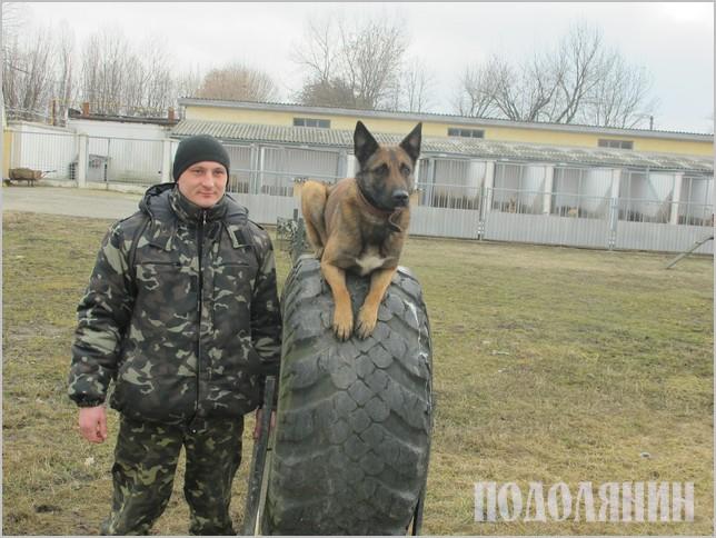 Андрій Дібольський із Хардом