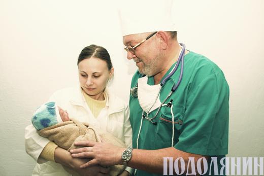Олег Кушнірук