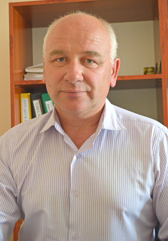 Анатолій Занюк