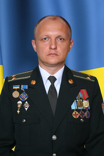 Віктор Коршок