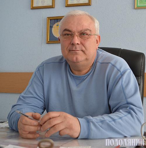 Сергій Гжебовський