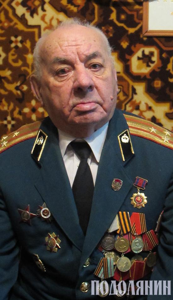 Василь Андрєєв