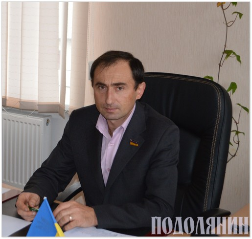 Сергій Богачик