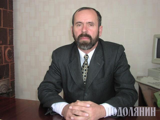 Петро СОЛЯРИК