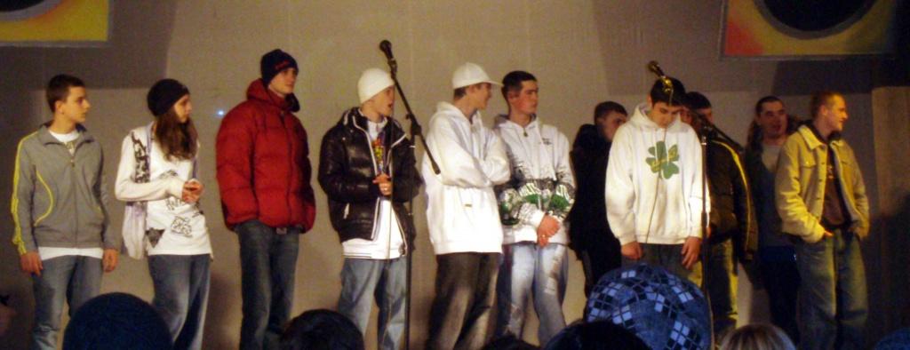 фестиваль реп-музики «Черепаха»