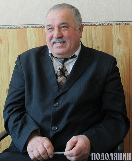 Василь МАЦЬКОВ