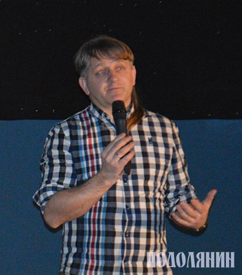 Іван Ясній