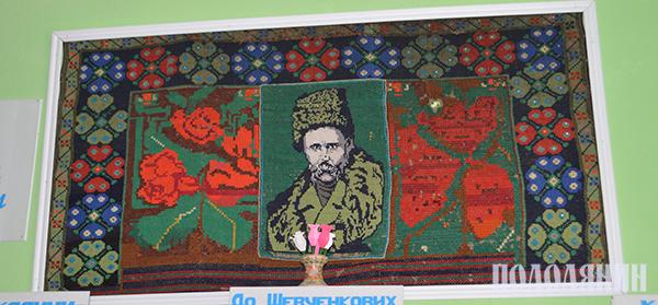 Портрет Т.Шевченка кінця XIX ст.