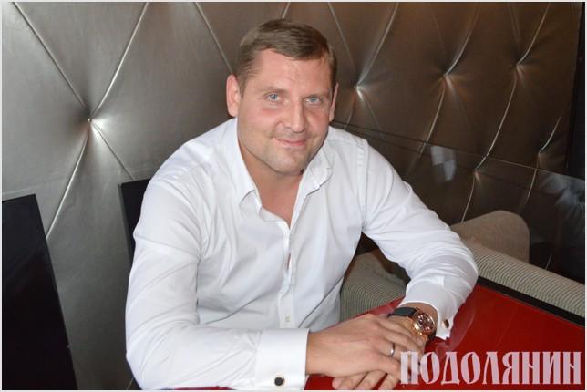 Дмитро Савенко