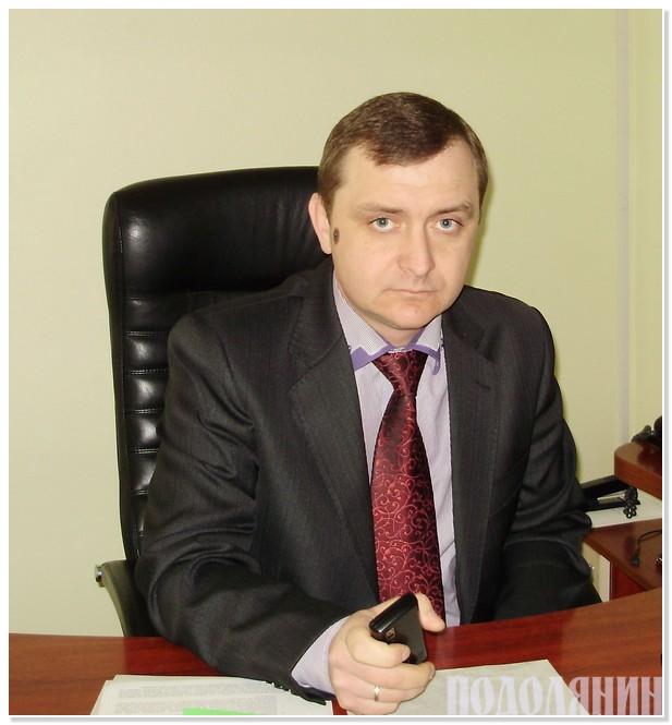 Віктор ЯЩИШИН