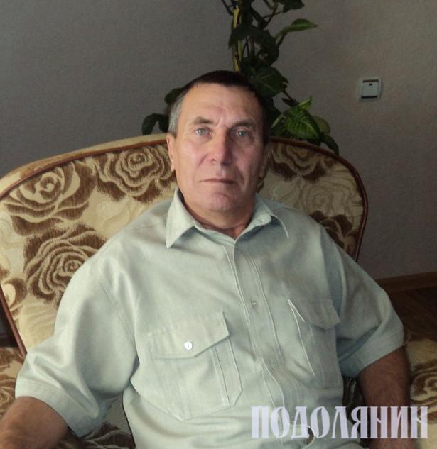 Петро Дреєв