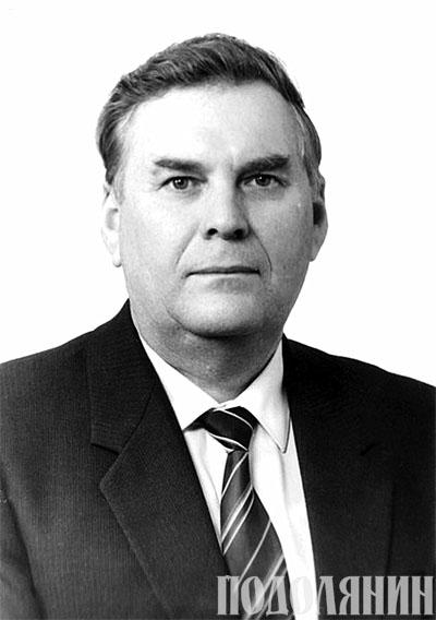 Юрій Куприков