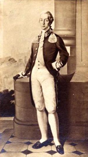 Генерал Юзеф Орловський