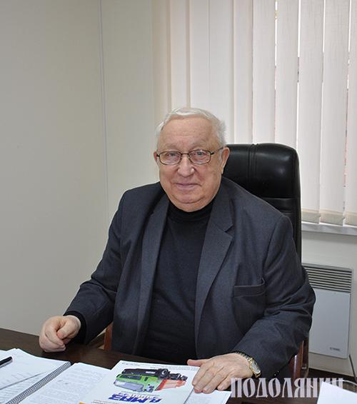 Анатолiй ШЕВЧУК