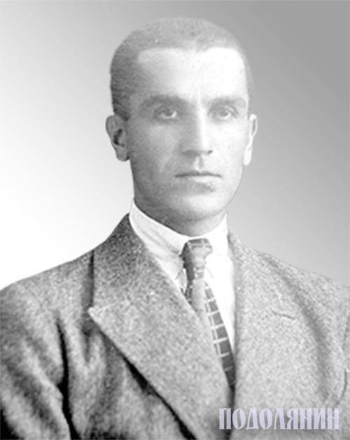 Андрій Паравійчук