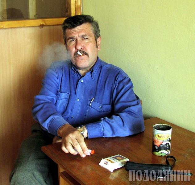Віталій БАБЛЯК
