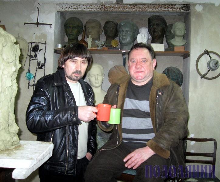 З Богданом БЕНЮКОМ