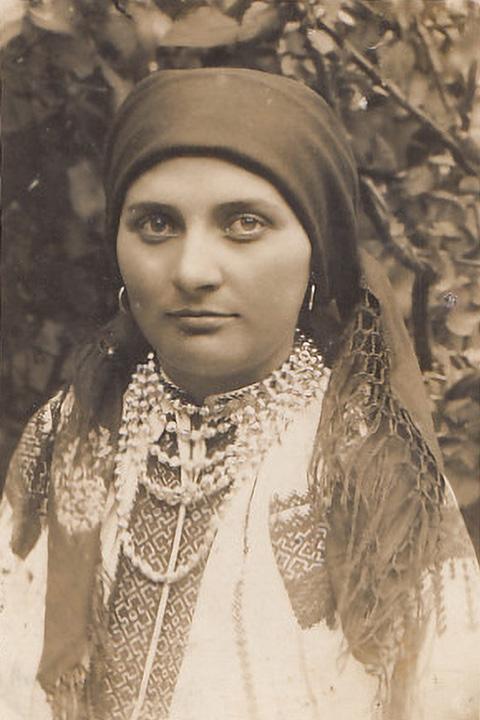 Мати Едуарда - Тетяна Гоголь