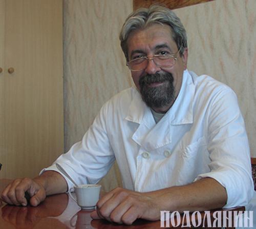 Віктор Войцехівський