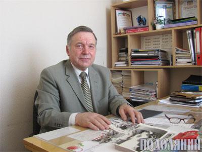 Леонід Печинога