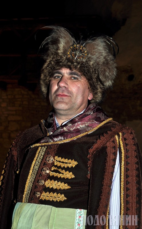 Віктор ТРАВІНСЬКИЙ