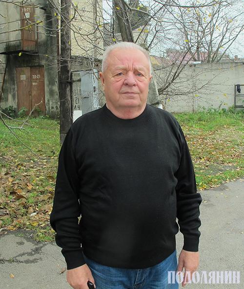 Володимир Крилов