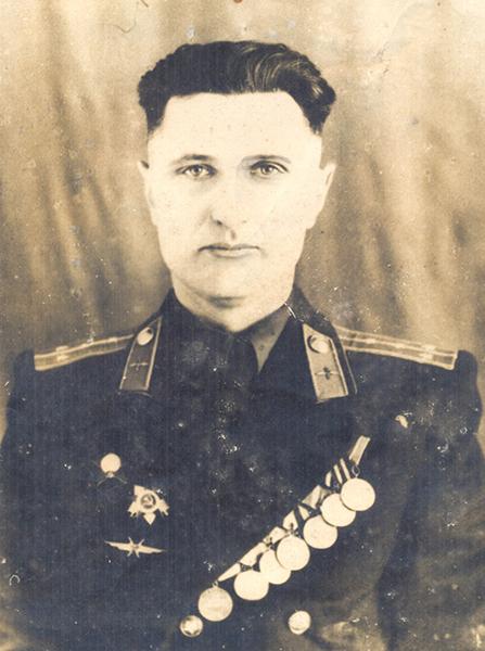 Іван Твердохліб