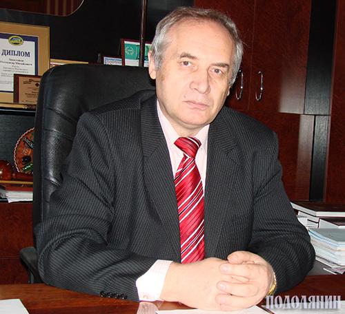 Олександр Завальнюк