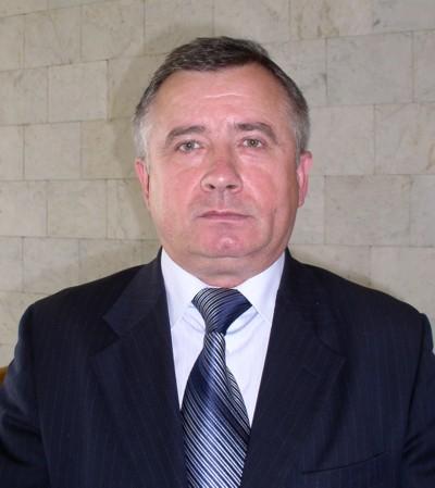 Михайло НЕДОШИТКО