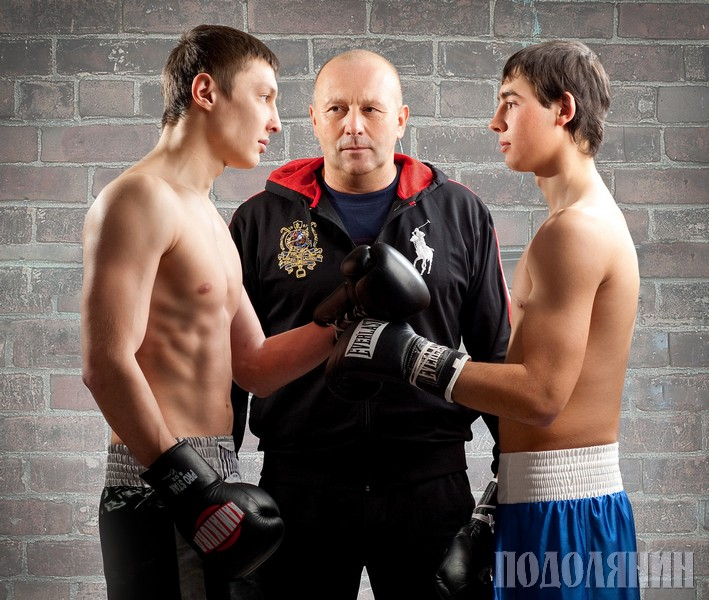 Всеукраїнський турнір з боксу, присвячений Дню Перемоги